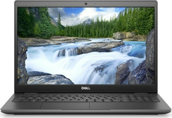 "Notebook Dell Latitude 3510 W10P-i5-10210U-8G-256G-15.6""FHD-Touch/3Y"