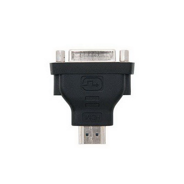 HDMI(M) TO DVI-D(H) NANOCABLE ADAPTER