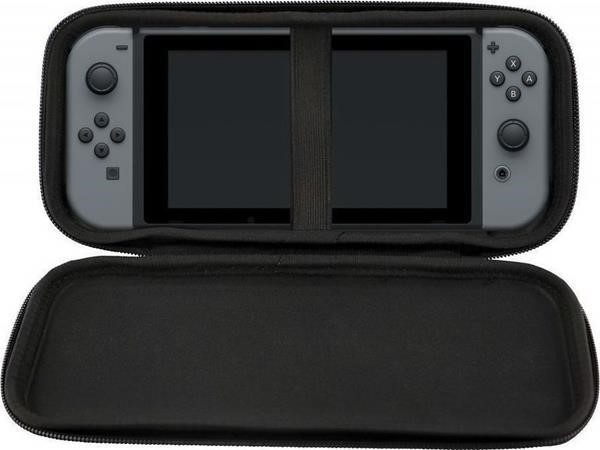 NINTENDO SWITCH BAG AND SCREEN PROTECTOR
