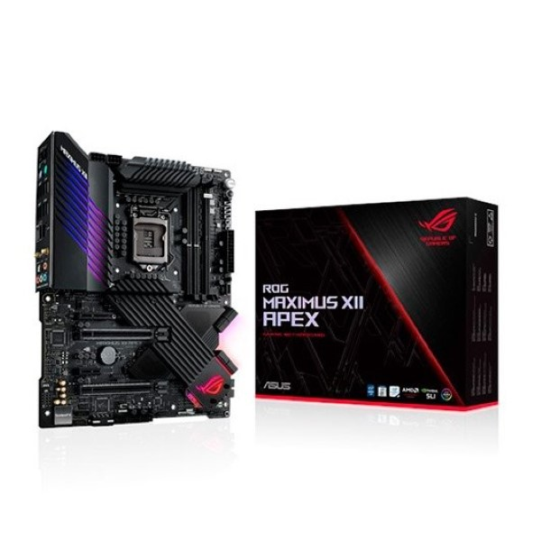 ASUS MOTHERBOARD  1200 ROG MAXIMUS XII APEX