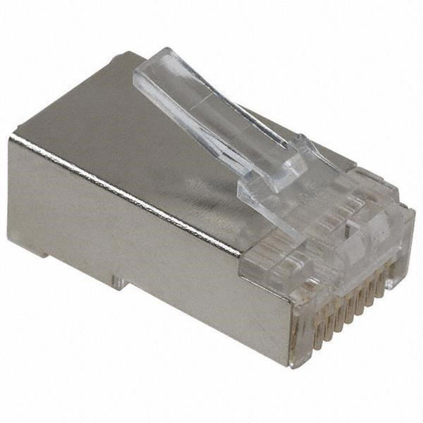 DIGITUS ΒΥΣΜΑ RJ45 SHIELDED