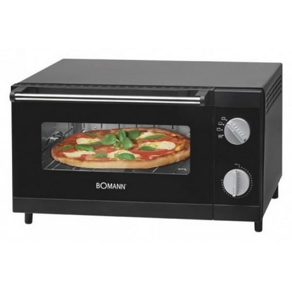 Bomann MPO 2246 CB, mini-oven black