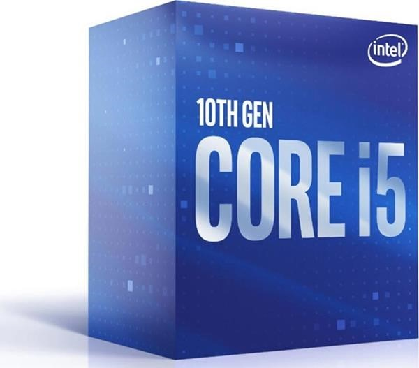 Intel Core i5 10500 Box