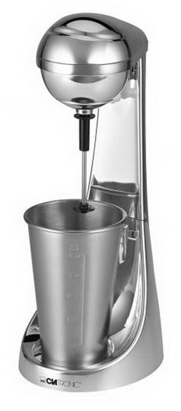 Clatronic BM 3472, milk frother chrome