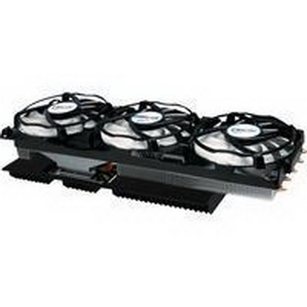 ARCTIC COOLING ACCELERO XTREME IV, GRAPHICS CARDS FAN