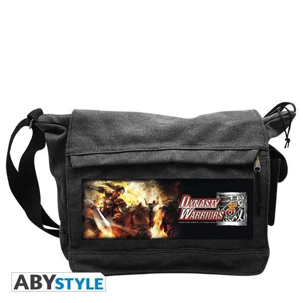 "DYNASTY WARRIORS - ""DYNASTY WARRIORS 8"" MESSENGER BAG"