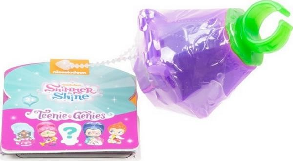 FISHER PRICE - SHIMMER AND SHINE - SURPRISE RINGS (GFL91)