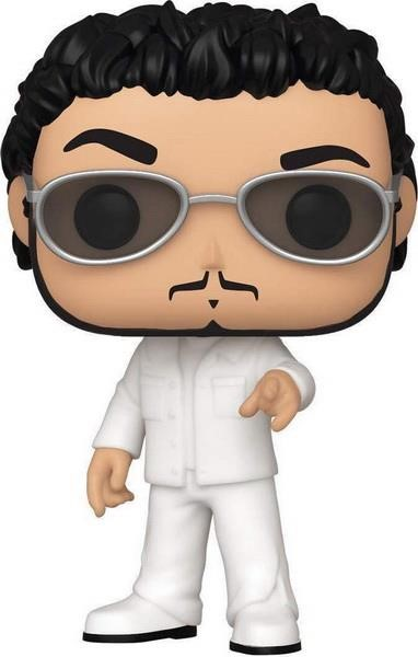 Funko POP! Rocks: Backstreet Boys - AJ McLean #141 Vinyl Figure