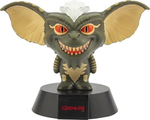 Paladone Paladone ICONS - Gremlin Icon Light (PP5240GR)