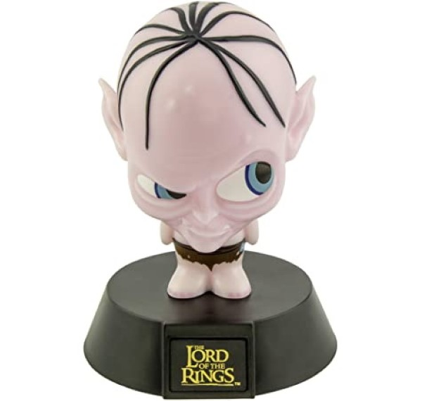 Paladone The Lord of the Rings: Gollum Icon Light BDP (PP6544LR)