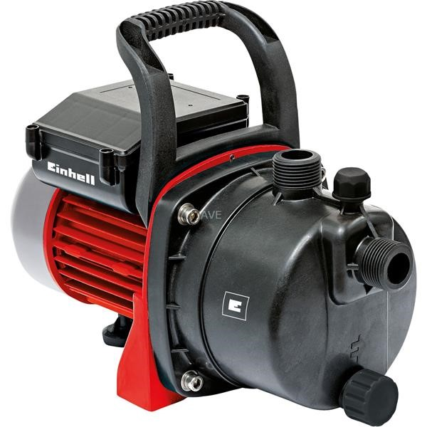 EINHELL GARDEN PUMP GC GP 6538 RED - BLACK, 650 WATTS