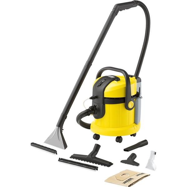 Karcher cleaners washing SE 4002 (yellow / black, retail)