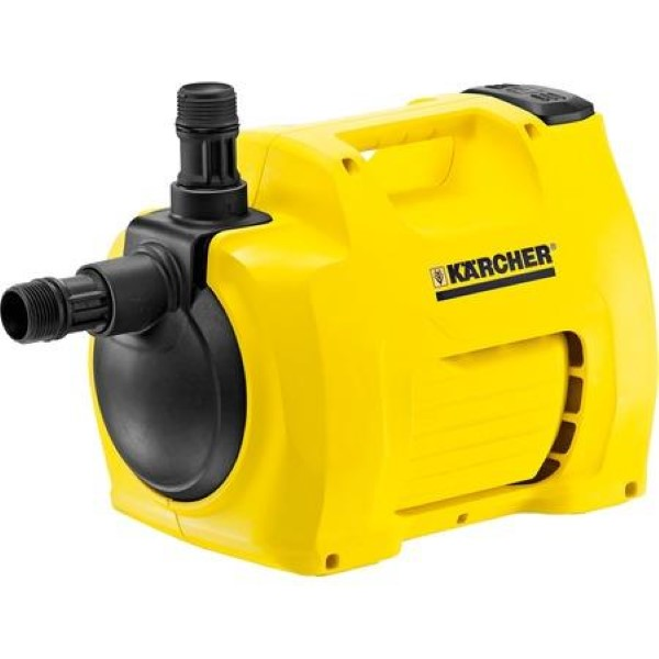 KÄRCHER IRRIGATION PUMP BP 2 GARDEN YELLOW - BLACK, 700 WATTS