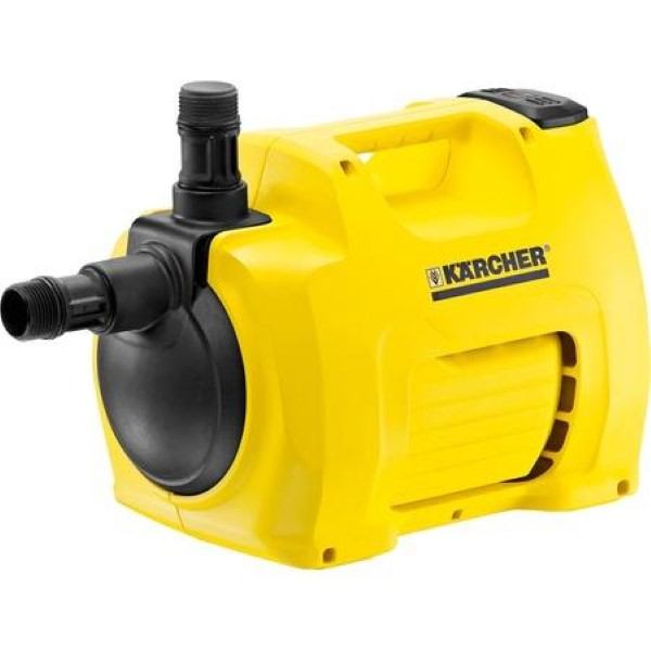 KÄRCHER IRRIGATION PUMP BP 3 GARDEN YELLOW - BLACK, 800 WATTS