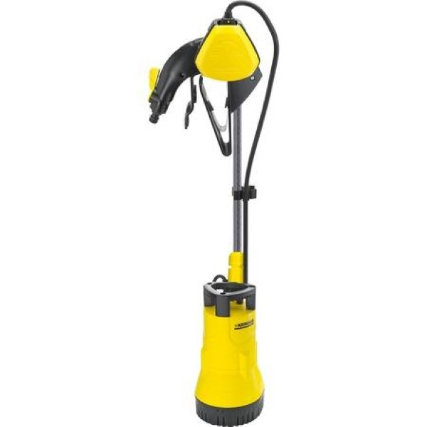 KÄRCHER IRRIGATION PUMP BP 1 BARREL YELLOW - BLACK, 400 WATTS