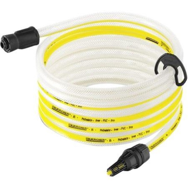 Kärcher suction hose SH 5 eco! Logic 26,431,000 (black)