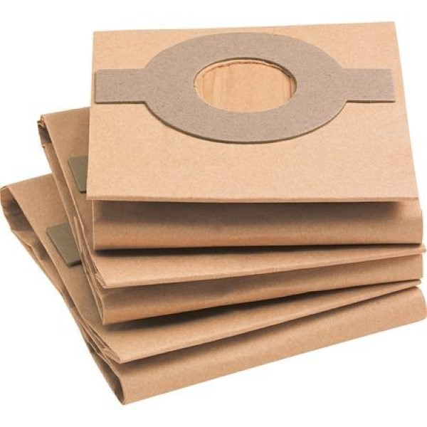 Kärcher paper filter bag, vacuum cleaner bags (3 pieces)