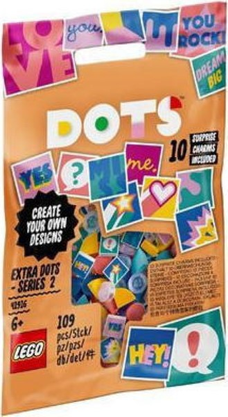 Lego Dots: Series 2 41916