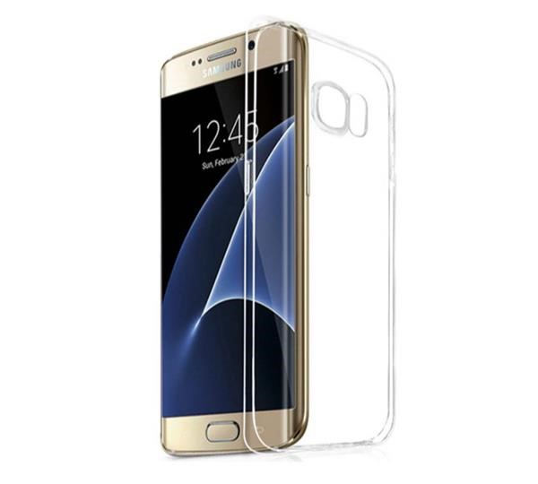 OEM ΘΗΚΗ ULTRA SLIM/ΠΟΛΥ ΛΕΠΤΗ 0.3MM TPU ΓΙΑ SAMSUNG GALAXY S7 EDGE G935 - CLEAR