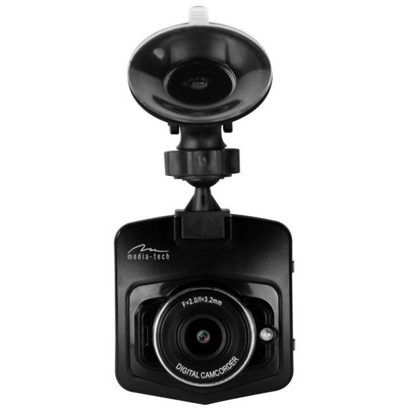 MEDIATECH U-DRIVE ROAD VIEW 1080P FULL HD