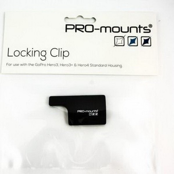 PRO-MOUNTS HOUSINGLOCK FOR GOPRO