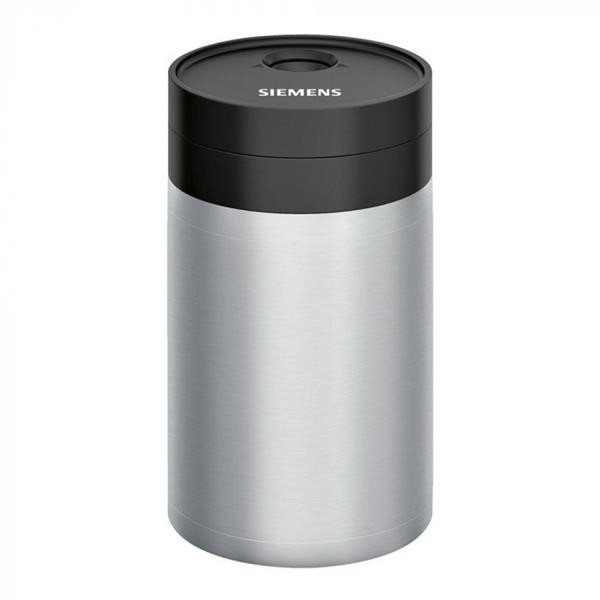 Siemens Insulated milk container TZ80009N silver  black