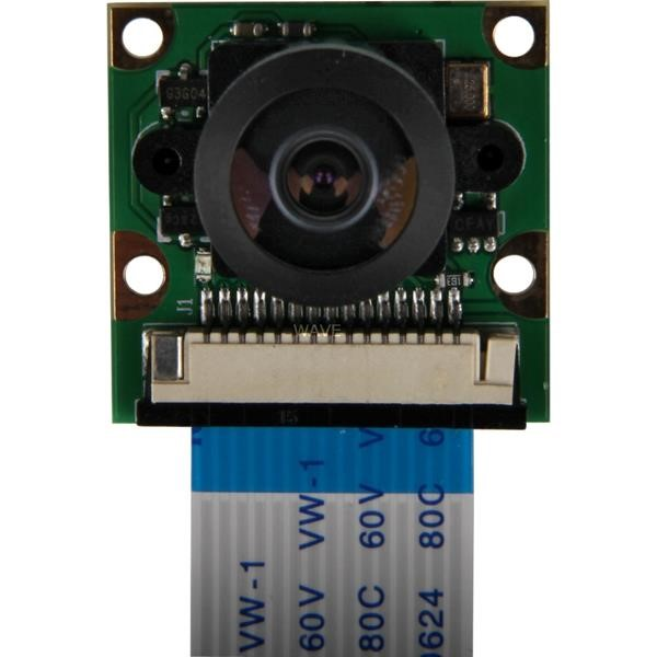 JOY-IT RASPBERRY PI WIDE ANGLE CAMERA MODULE CAMERA MODULE
